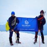 Glorax Life на высоте 5047 метров!