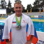 Спортсмен Glorax Life возглавил рейтинг лучших пловцов России