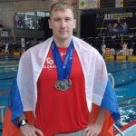 Андрей Курносов завоевал золото на международном чемпионате