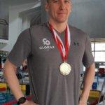 Новые медали в копилке Glorax Life