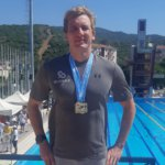 Пловец GloraxLife взял 4 золота на соревновании в Турции
