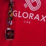 Команда Glorax Life приняла участие в Swimcup Open water